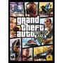 Grand Theft Auto V - Pc Descargar [descargar]