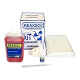 Kit  De Fibra De Vidrio Y Resina Poliester / Kit Reparador