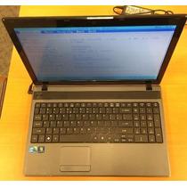Laptop Barata Acer Core I3 Incluye Una Bateria Nueva