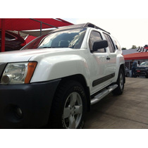 ** X Terra Impecable **