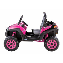 Power Wheels Peg Perego Polaris Rzr 900 Ride On, Pink