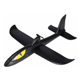 Juguete Avión Eléctrico Con Motor Recargable Para Lanzar