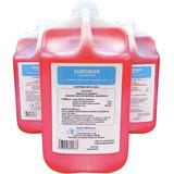 Desinfectante Concentrado Cloruro Benzalconio 4 Lt. Caja C/4