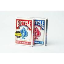 Cartas Poker Bicycle Standard
