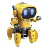 Kit Para Armar Steren K-720  El Robot Interactivo Smartbot