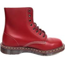269a29ed70 botas rojas dr martens botas y botinetas en