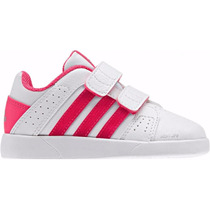 Adidas Bts Class Cf I Hermosos Tenis Para Niñas En 13 Cms