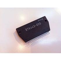 Circuito Integrado Stk443-050 100% Original Envio Inmediato!