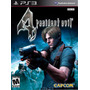Resident Evil 4 Hd Ps3 .: Ordex :.