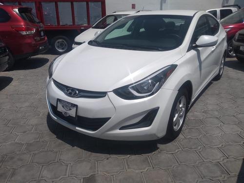 Hyundai Elantra 0