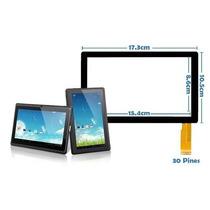Touch D Tablet Zeepad 7.0 Fhx-q8-a2 Titan H-ctp070-011 Cod02