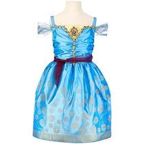 Disney Princess Enchanted Vestido De Noche: Mérida
