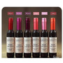 Tintas Vino Wine Lip Tint Coreanos Gama De 6 ¡envío Gratis!
