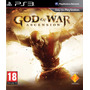God Of War Ascension Español Latino + Online Ps3