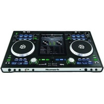 2kv8581 - Numark Idj Pro Audio Mixer