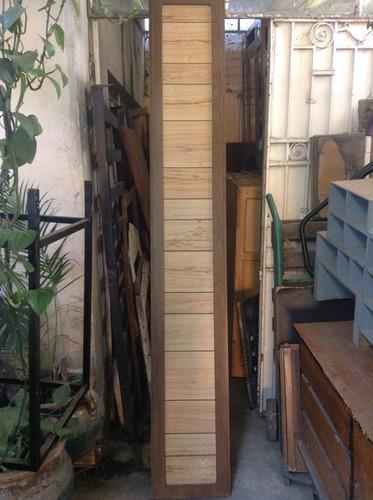 Mueble Para Espejo De Cuerpo Completo 250 Dqjua
