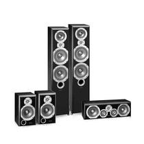 Infinity Primus 363 Paquete Home Theater