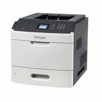 Impresora Laser Lexmark Ms811 800 Mhz Y 512 Mb