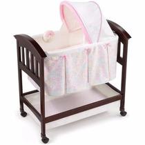 Cuna Moises Classic Confort Summer Infant