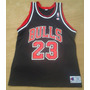 Nba Jersey Michael Jordan # 23 Chicago Bulls 56x77