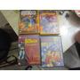 Batman/ Super Amigos/ Joker/ Guason/ Superman Dvd Seminuevas