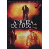A Prueba De Fuego Fireproof Pelicula Original Dvd
