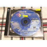 Resident Evil Code Of Veronica Dreamcast