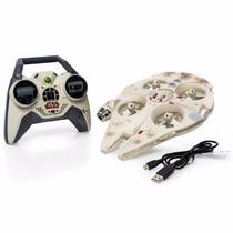 Star Wars Air Hogs Star Wars Remote Control Ultimate Millenn