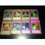 Pack De 50 Cartas De Yugioh !!!
