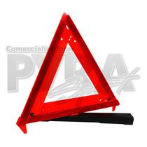 Triangulo Reflejante De Seguridad Accesorios Auto Tuning