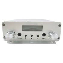 Transmisor De Radio Fm De 20 Watts Original