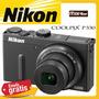 Cámara Digital Nikon Coolpix P330 12.2mp Hd - Envio Gratis -