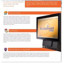 Software Bar, Antros, Table Dance, Botaneros, Micheladas,