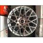 Promo Rines 17x7 Entrad 4-114 Nissan Chevrolet Toyota Datsun