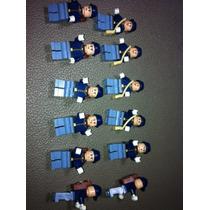 Lego Minifigs De Caballeria De Lego Ranger