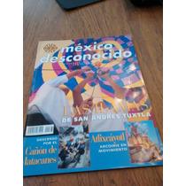 México Desconocido - Las Llamas De San Andrés Tuxtla