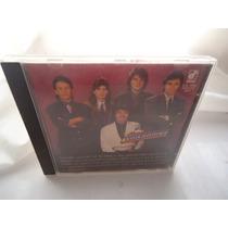 Los Temerarios - Cd Album - 15 Super Exitos Vol. 2