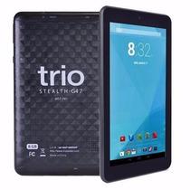 Tablet Trio Stealth G4 Quad-core 8gb 7 Tableta Android 4.4