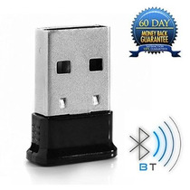 Whitelabel Bluetooth 4.0 Usb Dongle Adaptador Compatible Con