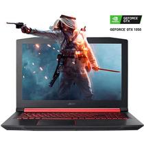 Laptop Gamer Acer Nitro 5 I5 8300h 20gb Geforce Gtx 1050 4gb