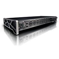 Tascam Us-20x20 Interface Usb Premium Profesional De Estudio