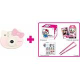 Fujifilm Instax Hello Kitty Camara Instantanea + Rollo+envio