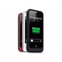 Cargador Funda Batería Recargable Iphone 5 5s 2200mah