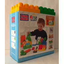 Mega Bloks First Builders Fisher Price Nuevo Original