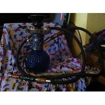 Pipa De Agua (hookah) Shisha