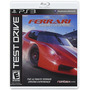 Test Drive Ferrari Leyendas - Playstation 3