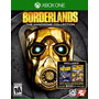 Borderlands : The Handsome Collection Para Xbox One Sellado