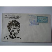 1er Dia De Emision C Latinoamer Alergia E Inmunologia 1988