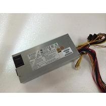 Fuente De Poder Supermicro Pws-351-1h 350w 80 Plus Gold