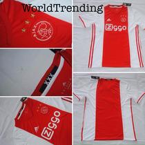 Jersey Ajax 16-17